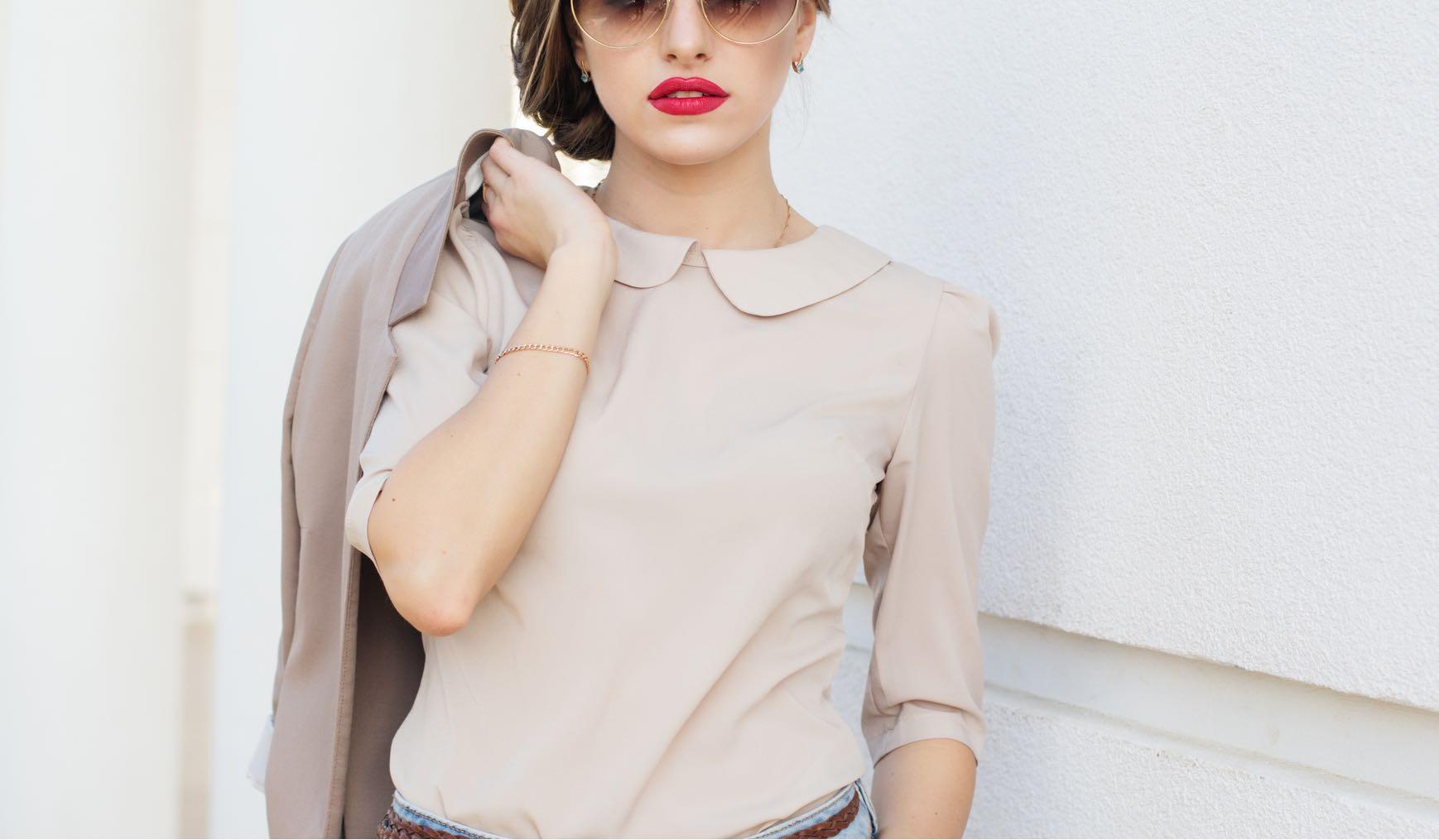 経営者、ビジネスマンの方への<br>ファッションスタイリングサービス
